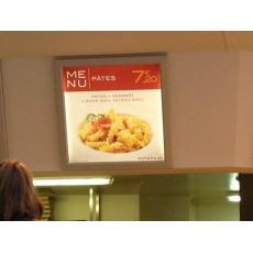 Menu Board LED 9300