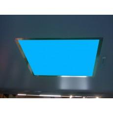 Dalles Plafond (Lumière RVB)