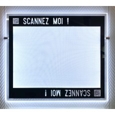 cadre Display Immo