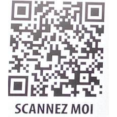 Panneau QR code